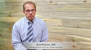 Marijuana ER Admissions and What Follows: An Interview with Dr. Roberts
