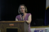 Dr. Ruth Potee gives an excellent talk to parents about addiction:
