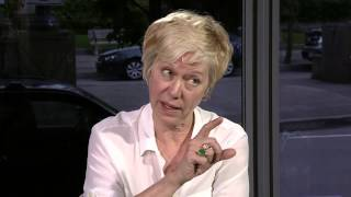 Episode #157, PAMELA MCCOLL, SHAW TV, David Berner, June 3, 2015