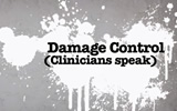 """Damage Control: Clinicans speak"" - No Brainer 102 DVD trailer"
