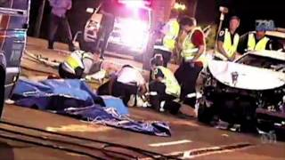 QUT - Fatal high: Drug driving on the roads – 7.30 ABC News