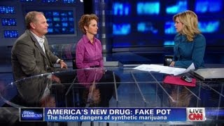 The dangers of synthetic drugs cnn